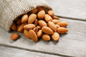 Can You Make Almond Flour in a Nutribullet