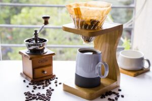 Hadineeon coffee grinder reviews