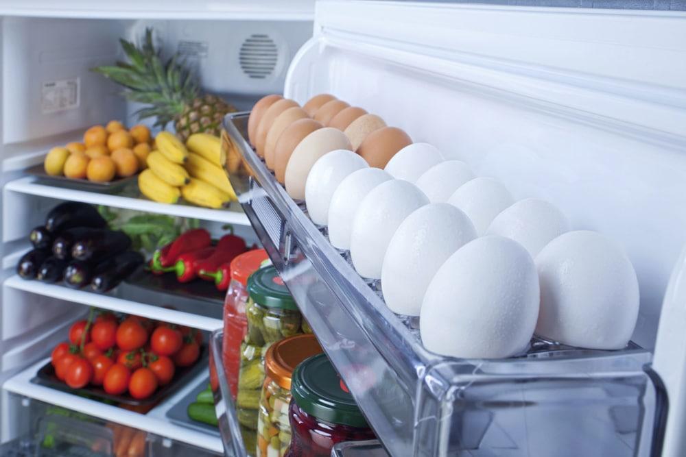How Long Do Eggs Last in the Fridge