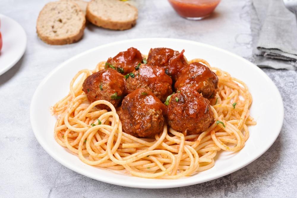 How Long Do Spaghetti and Meatballs Last in the Fridge