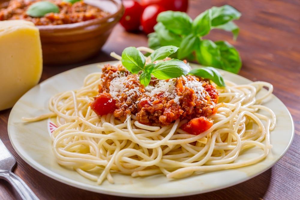 How Long Does Spaghetti Bolognese Last in the Fridge