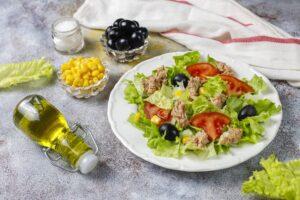How long does tuna salad last in the fridge