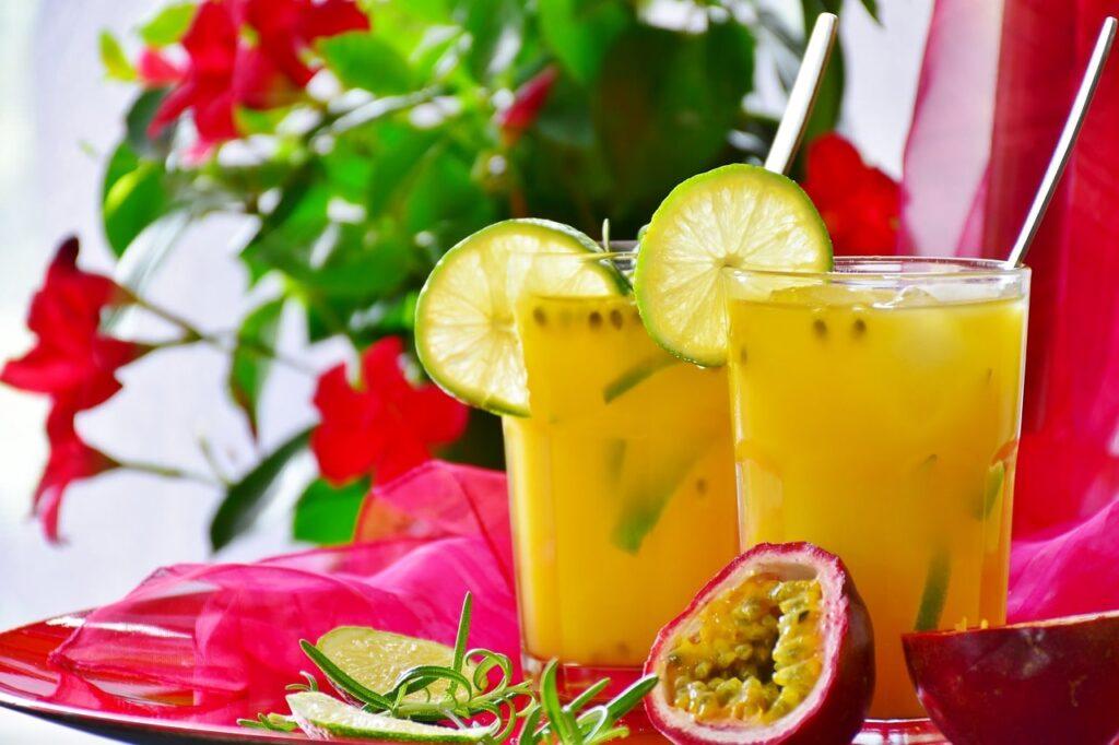 Is Orange Juice Bad For A Cold