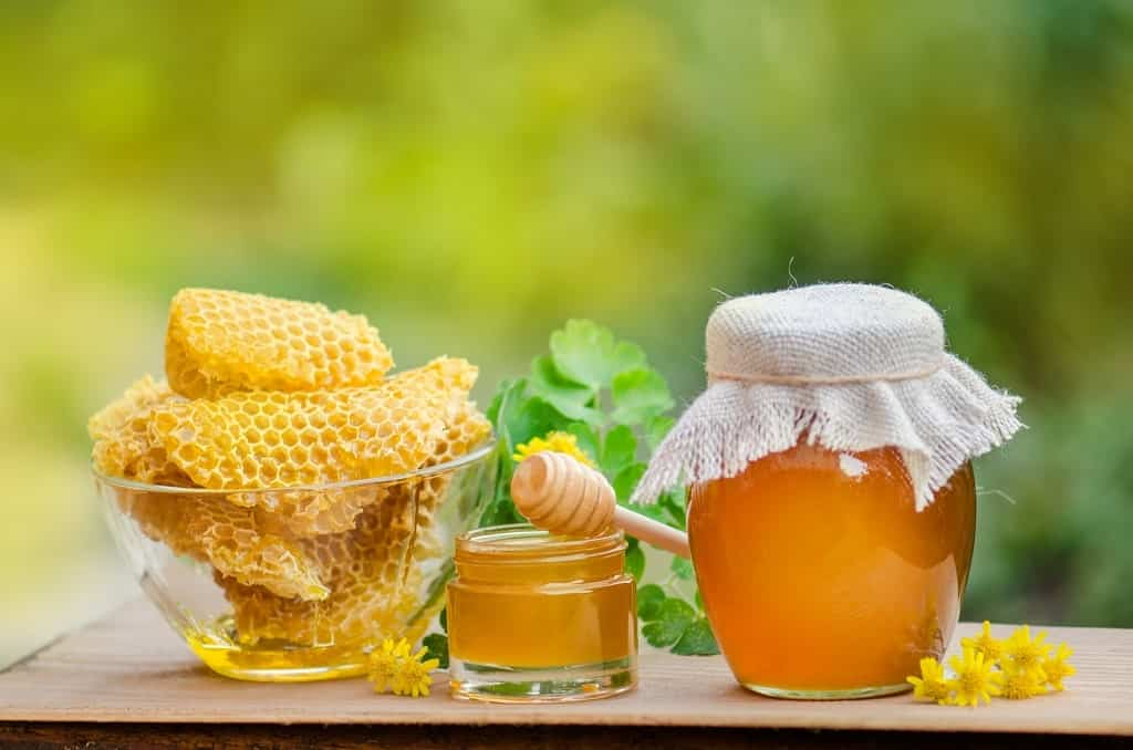 Is honey regulated by FDA