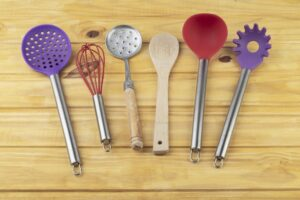 Is silicone spatula safe for cooking