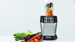 Ninja Blender 1000 Review