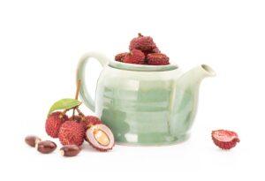 What Does Lychee Tea Taste Like