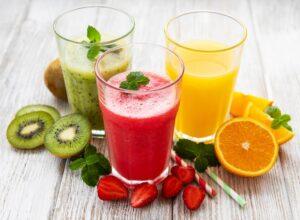 how long does fresh squeezed orange juice last