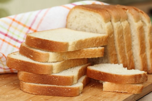 quick bread with convection oven