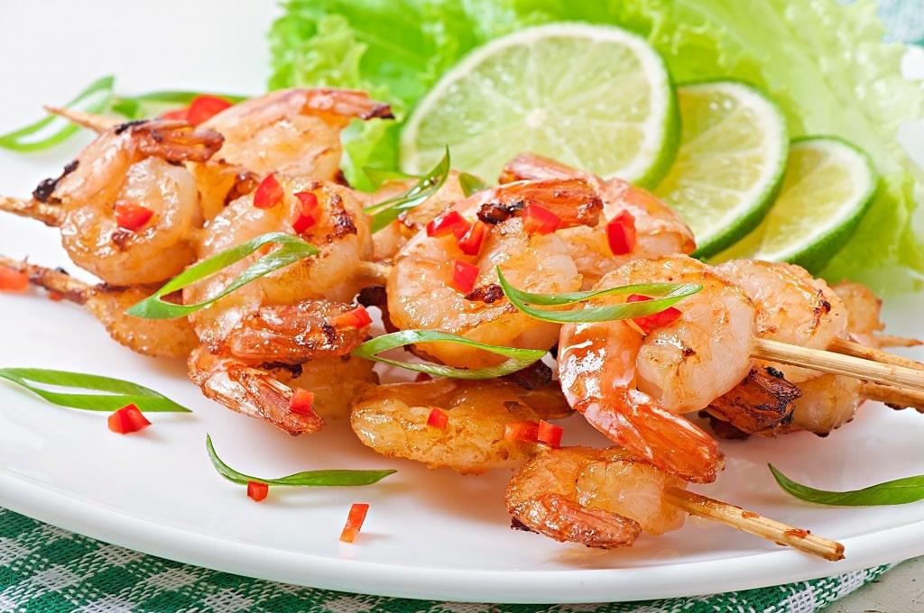 side dishes for fried shrimp
