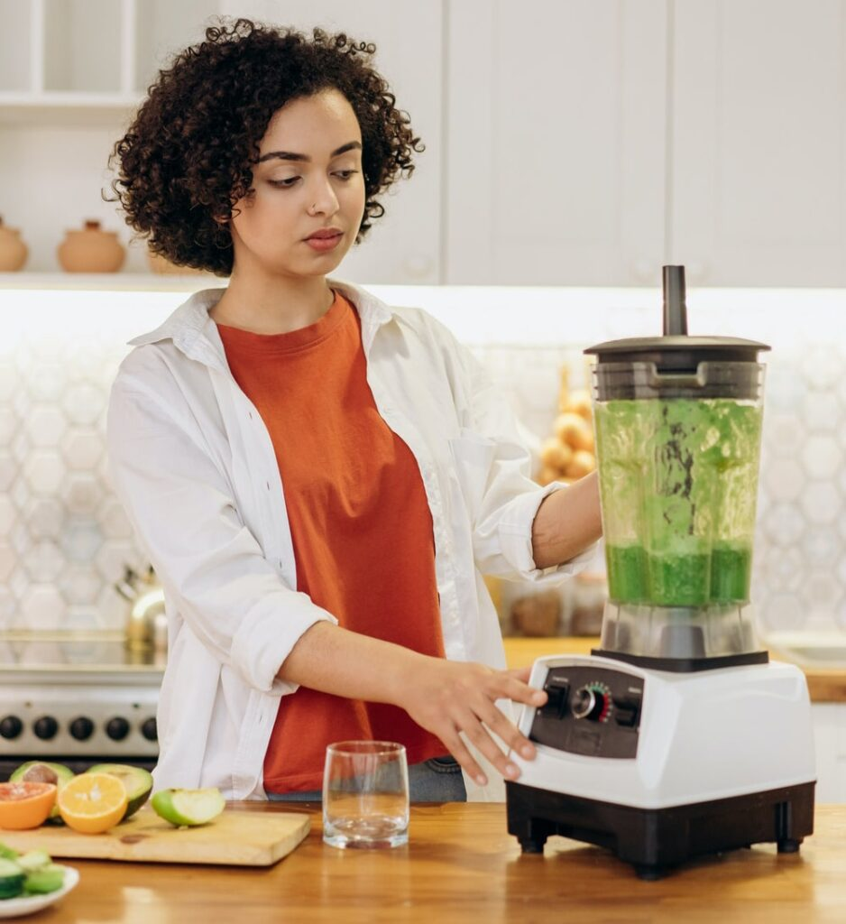why is the vitamix so expensive